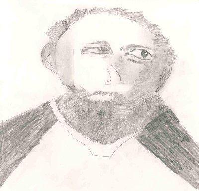 Tchaikovsky by K. H.