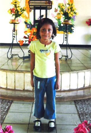 Yasli (age 4)