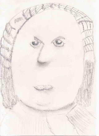 Bach by C.Y.
