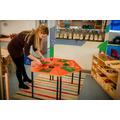 Elmhurst School Aylesbury | Reception