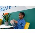 Elmhurst School Aylesbury  Reading cafe
