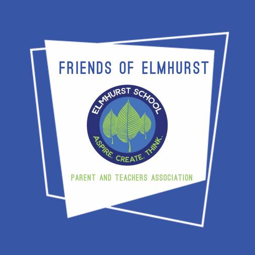 Friends of Elmhurst PTA Logo