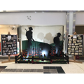 Year 6 2019 | Remembrance Display in Friars Square