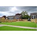 Elmhurst School Aylesbury Reception Play Area