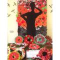 WW1 Centenary Celebrations-Mural