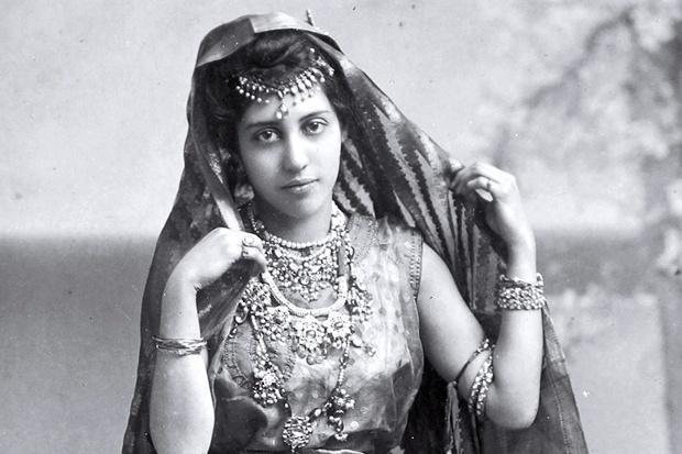 Sophia Duleep Singh