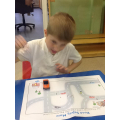 Year 1; directional language including near, far, left, right, forwards and backwards
