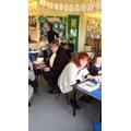 Maths parent workshop
