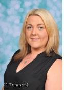 Miss Baxter: Head Teacher & DSL
