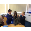 Roman Day workshop
