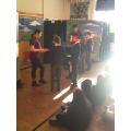 The Wizard of Oz Drama Workshop