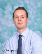 Class Teacher & Computing Leader: Mr Clarke