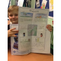 Year 2; Learning about human features of the local area