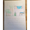 Using pictures to help us write in English