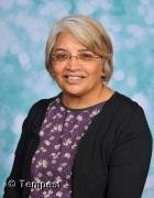 Teacher & Maths Leader: Mrs Desai