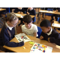Science Week Workshop