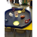 Ice hand and baked bean hand investigations
