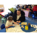 stay and share phonics activities