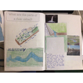 Year 5; parts of a river