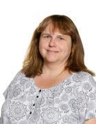 Mrs Dickinson, Willow Class Teaching Assistant