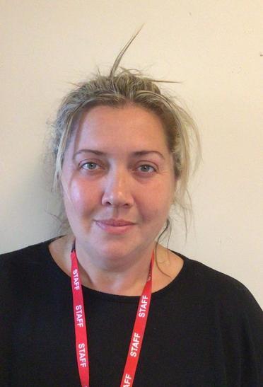 Miss Snowdon, Oak Class Support Assistant