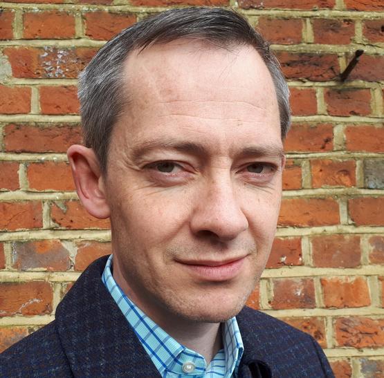 Ben Davies, Vice-Chair, Skills Governor