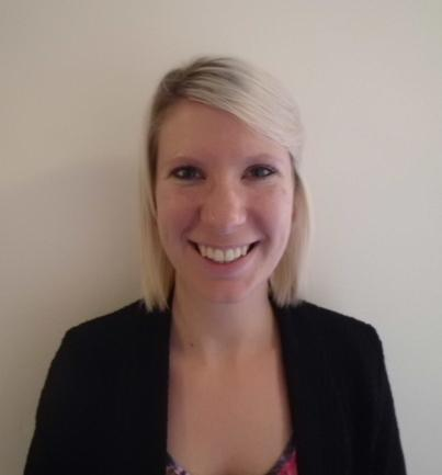 Amy Gettings, Staff Governor