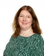Mrs Tweddle, ARP Cover Teacher
