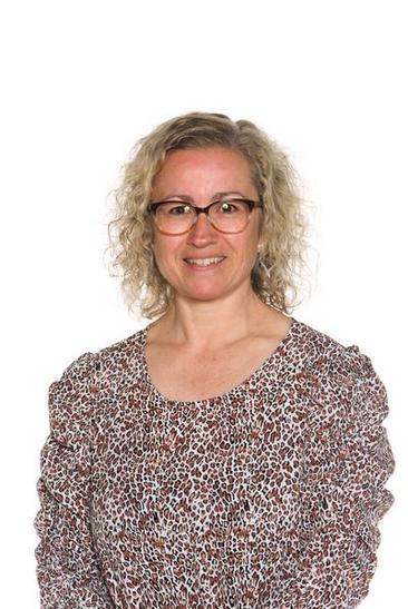 Miss Barker, Birch Class Teaching Assistant