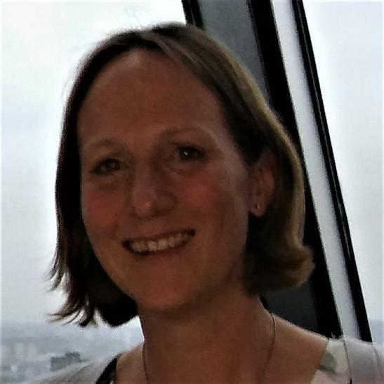 Claire Hutchings, Parent Governor