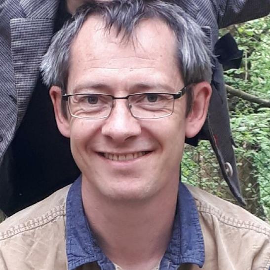 Ben Davies, Vice Chair, Skills Governor