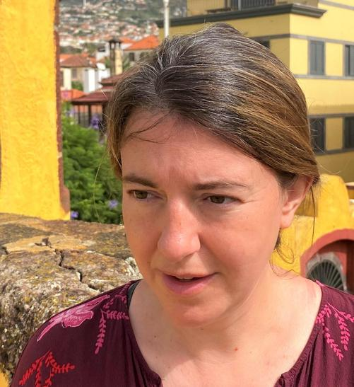 Nina Arbuckle, Skills Governor