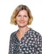 Mrs Stringer, MSA