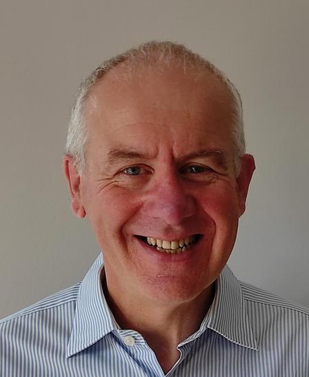 Tony Hann, Chair, Skills Governor