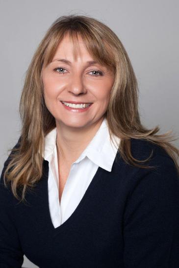 Mrs MacBean, Safeguarding Governor