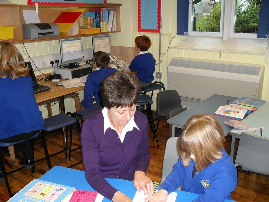Mrs Stone - Senior School Business Officer