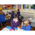 Mrs Stone - School Secretary/ Teaching Assistant