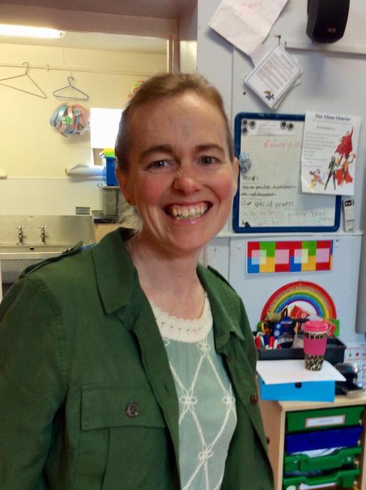 Mrs Nicholls - Teaching Assistant / Midday Supervisor