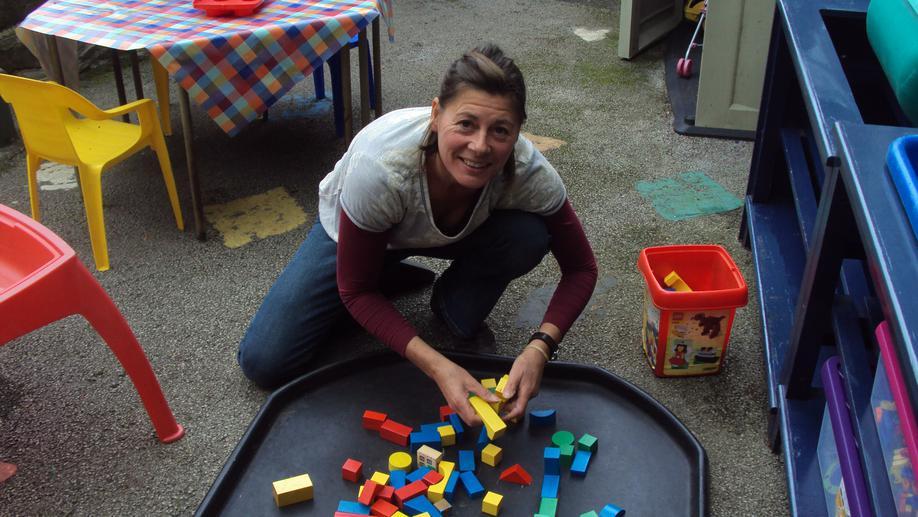 Mrs Cooney KS1/Foundation Stage Teacher