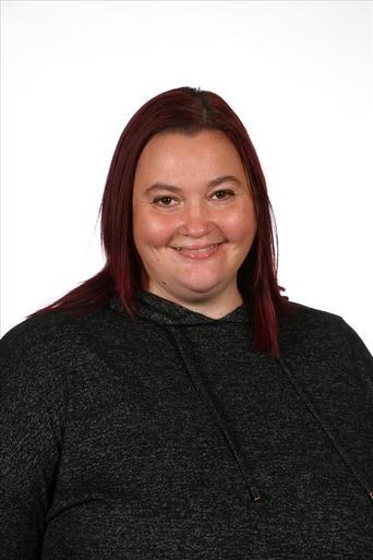 Amanda Bramwell - Teaching Assistant
