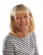 Julie Stockdale - Teaching Assistant