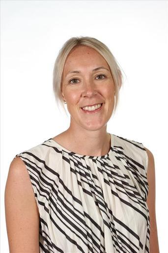Claire Lawrie - Assistant Head