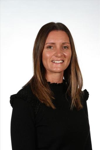 Hannah Hirst - Y3 Teacher