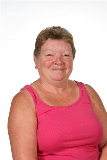 Sue Hague - Teaching Assistant