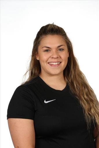Danika Brown - Sports Lead Assistant