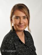 Megan Davies - Y5 Teacher
