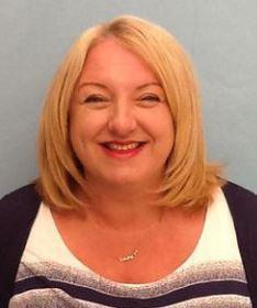 Mrs Parry - Teaching Assistant (2M)