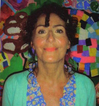 Miss Liz Kelly - Teacher