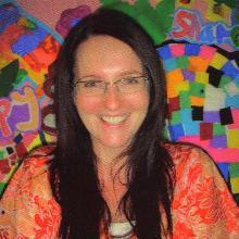 Mrs Sarah Gaied - Reception Teacher