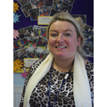 Ms Martin - Class teacher
